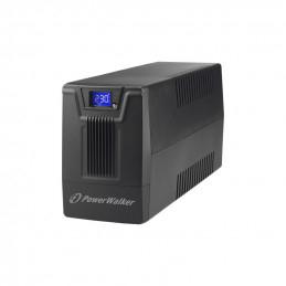 PowerWalker VI 800 SCL, Black