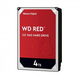Western Digital Red, 4 TB,...