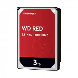 Western Digital Red, 3 TB,...