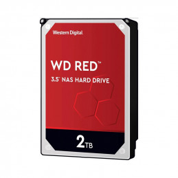 Western Digital Red, 2 TB,...