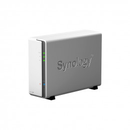 Synology DiskStation...