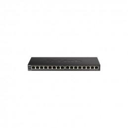 D-Link DGS 1016S, Switch,...
