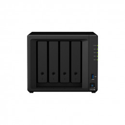 Synology Disk Station...