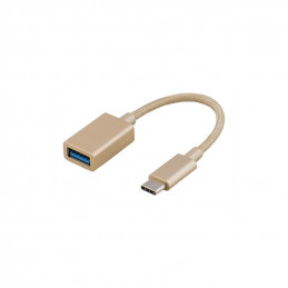 Deltaco Prime USB 3.1 Gen1...