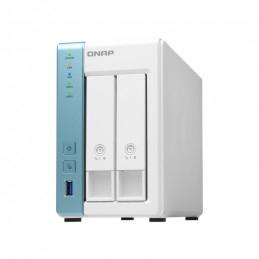 QNAP TS-231P3 NAS Server...
