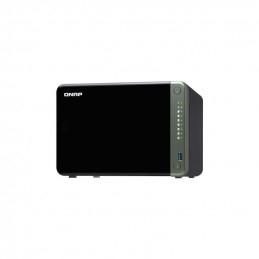 QNAP TS-653D, NAS Server, 6...