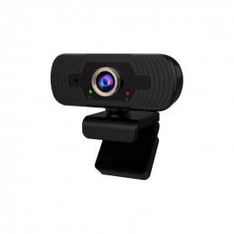 Tris 1080P Webbkamera med...