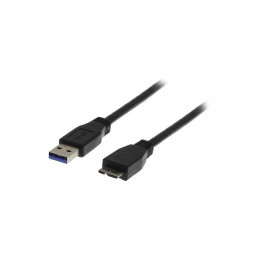 Deltaco USB 3.0 Cable, Type...