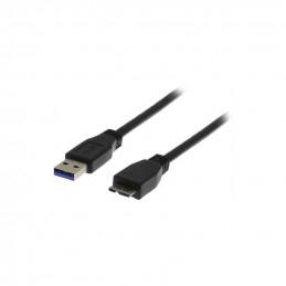 Deltaco USB 3.0 Kabel, Typ...