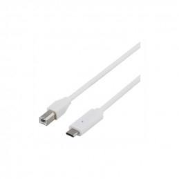 Deltaco USB 2.0 Kabel, Typ...