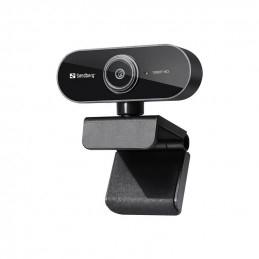 Sandberg USB Webcam Flex,...