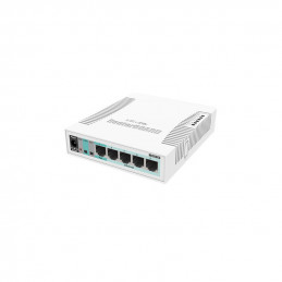 Mikrotik RB260GS 5-Port...