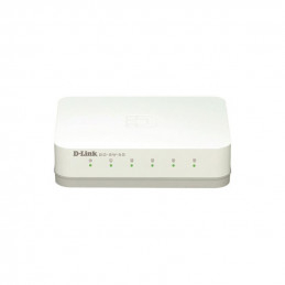 D-link 5-Port Gigabit Easy...