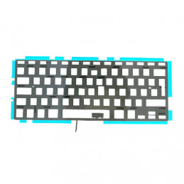 Backlight for keyboard...