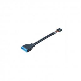 Akasa Intern Kabel från USB...