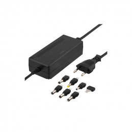 Deltaco AC Adapter 100-240V...