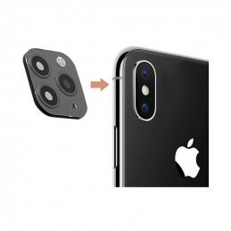 Fake Camera Lens Cover...