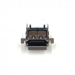 HDMI Kontakt till XBOX One...