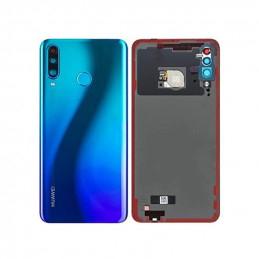 Original Huawei P30 Lite Back Cover - Blue