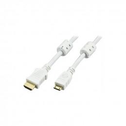 Deltaco HDMI Kabel, 2m,...