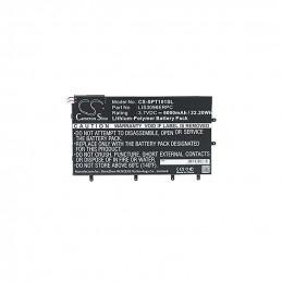 Batteri för Sony Xperia...