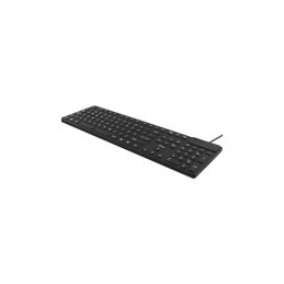 Deltaco Silicone Keyboard,...