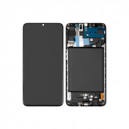 Samsung Galaxy A70 Display...