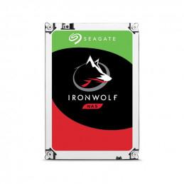 Seagate IronWolf...