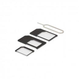 Deltaco SIM Card Adapter...