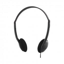 Deltaco Stereo Headphones,...