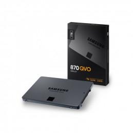 Samsung 860 QVO SSD,...