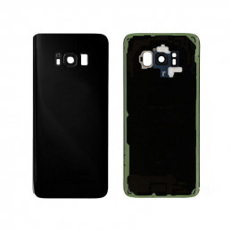 Samsung Galaxy S8 Baksida -...