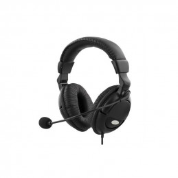 Deltaco Headset with...
