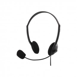 Deltaco Stereo Headset, 30...