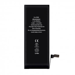 iPhone 6 Batteri Premium...
