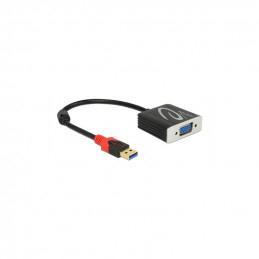 DeLOCK USB 3.0 to VGA...