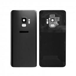Samsung Galaxy S9 Baksida -...