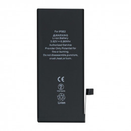 iPhone SE (2020) Battery...