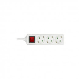 Deltaco Branch socket with...