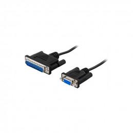 Deltaco Printer Cable...