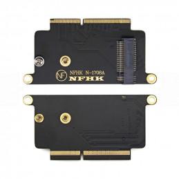 M.2 NVME SSD Adapter för...