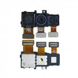 Huawei P30 Lite, Bak Kamera