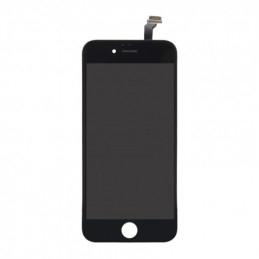 iPhone 6 Skärm - Svart Hög...