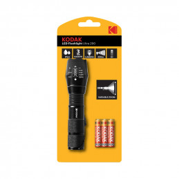 Kodak Ultra 290 Flashlight,...