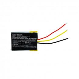 DL603040 Ersättningsbatteri...
