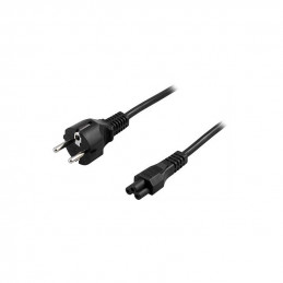 Power Cable Grounded 3-pin,...
