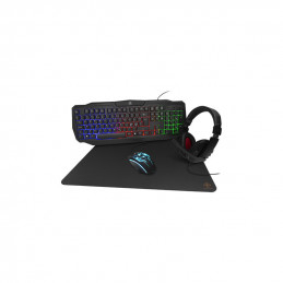 Deltaco Gaming 4-in-1 RGB...