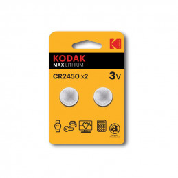 Kodak Max Lithium 3V...