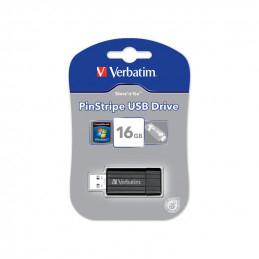 Verbatim PinStripe USB...