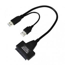 USB 3.0 till SATA Adapter...